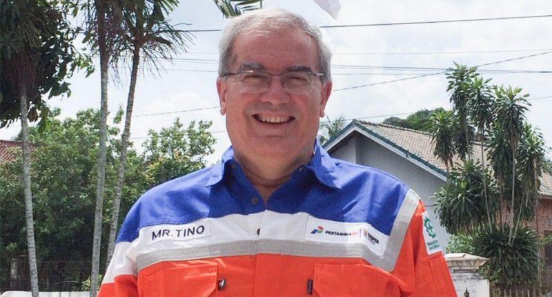 Bass Oil (ASX:BAS) - Managing Director, Tino Guglielmo - The Market Herald
