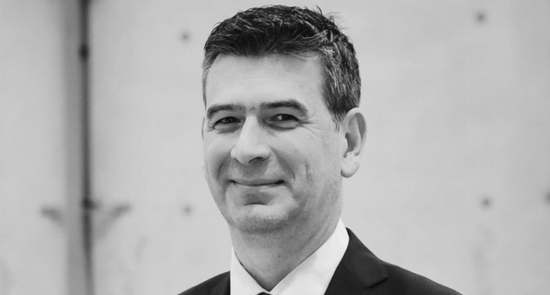Aurora Labs (ASX:A3D) - CEO, Peter Snowsill