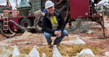 Horizon Minerals (ASX:HRZ) - Managing Director, Jon Price - The Market Herald