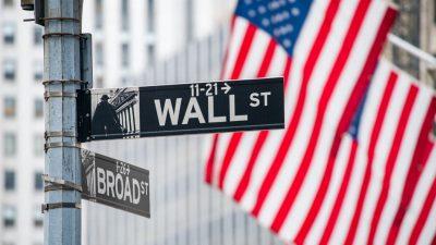 Wall Street - The Market Herald