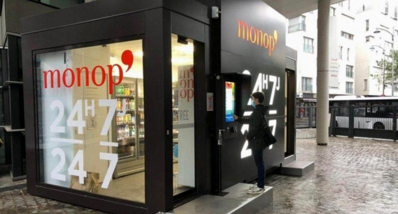 Shekel Brainweigh (ASX:SBW): paving the way for Australia's retail revolution