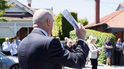 RBA Governor warns of house price boom