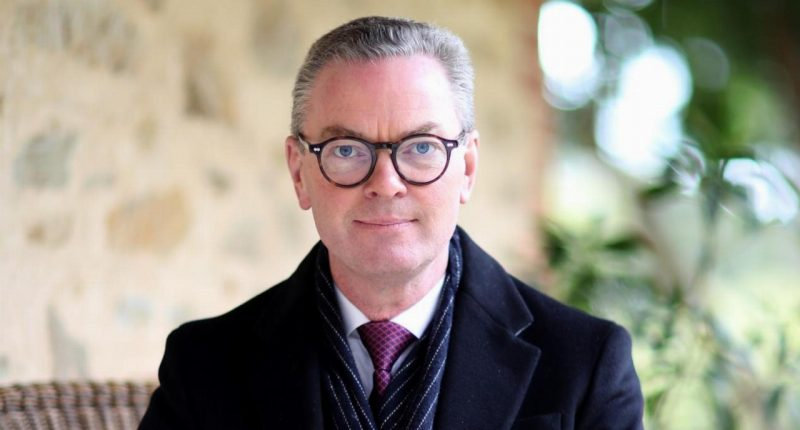 - Chairman of Pyne & Partners, Christopher Pyne - The Market Herald