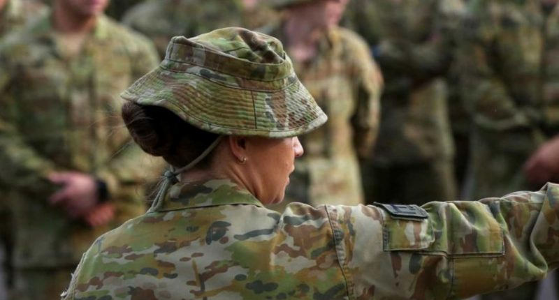 Australian Defence Force called in to support lagging COVID-19 vaccination rollout