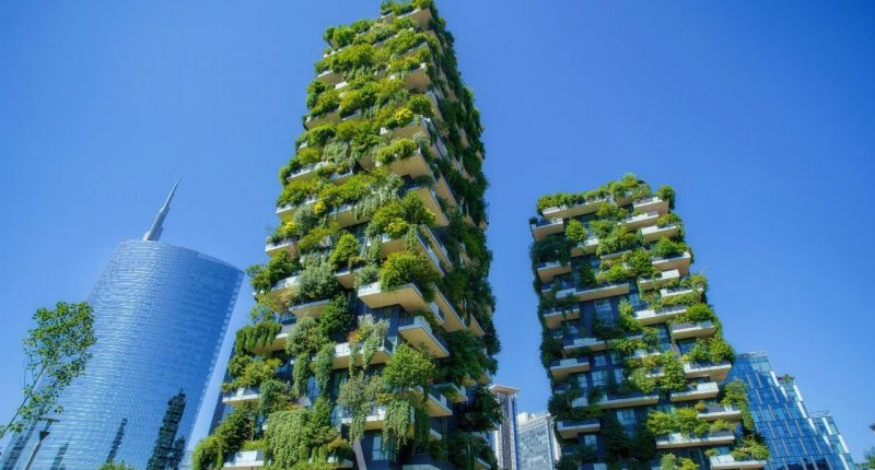 ClearVue Technologies (ASX:CPV): bringing sustainability to our skyscrapers