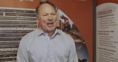 Peel Mining (ASX:PEX) - Managing Director, Rob Tyson - The Market Herald