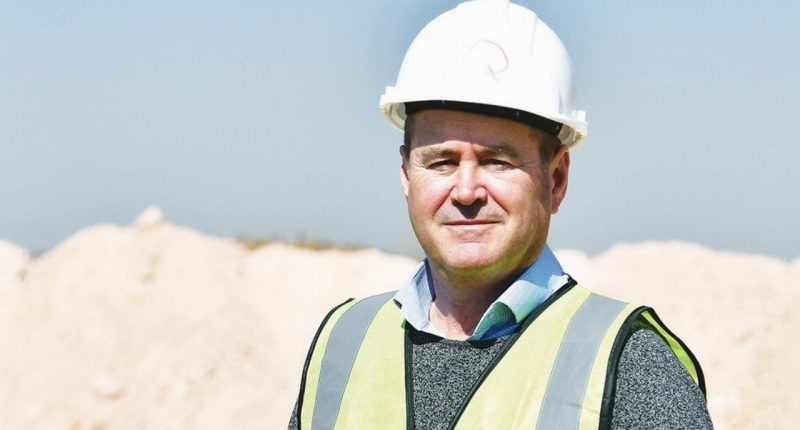 West Wits Mining (ASX:WWI) - Chairperson, Michael Quinert