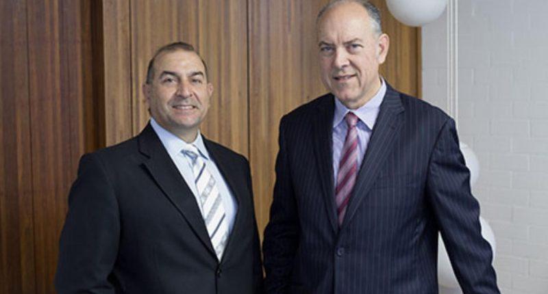Jadar Resources (ASX:JDR) - Non Executive Chairman, Luke Martino (left) - The Market Herald