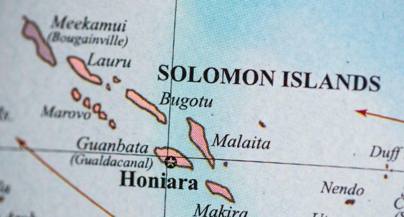 Pacific Nickel Mines (ASX:PNM) begins engineering studies in the Solomon Islands