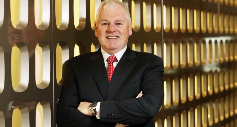 Paradigm Biopharmaceuticals (ASX:PAR) - CEO & Acting Chair, Paul Rennie