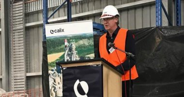 Calix (CXL)- CEO, Phil Hodgson - The Market Herald