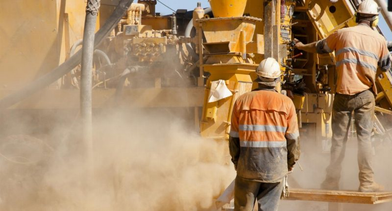 Maximus Resources (ASX:MXR) completes drilling at Wattle Dam East