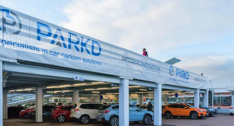 PARKD (ASX:PKD) to raise up to $1.25M