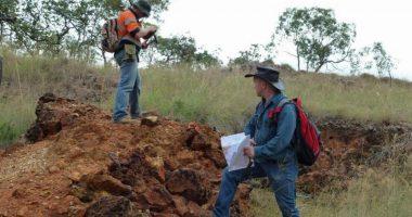 Cannindah Resources' (ASX:CAE) shares soar on Mt Cannindah potential