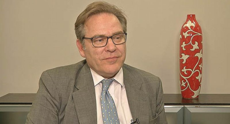 Dart Mining (ASX:DTM) - Chairman, James Chirnside