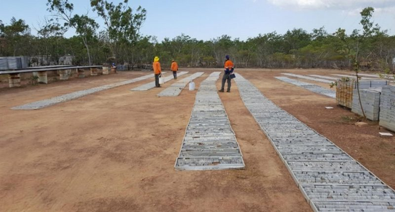Vimy Resources (ASX:VMY) enters agreement to own 100 per cent of Alligator River Project