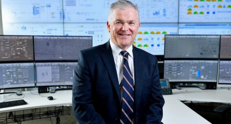 Santos (ASX:STO) - Managing Director & CEO, Kevin Gallagher