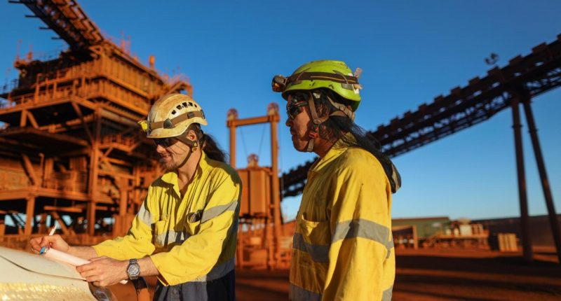 Anax Metals (ASX:ANX) signs agreement with Anglo American to fund Whim Creek