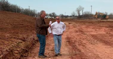 Brookside Energy (ASX:BRK) progressing well pad construction at Anadarko Basin, Oklahoma