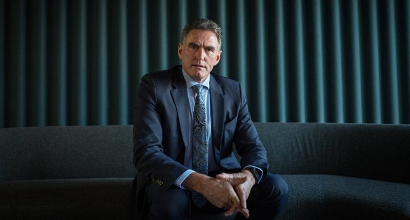 National Australia Bank (ASX:NAB) - CEO, Ross McEwan - The Market Herald