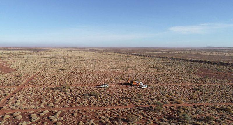 Antipa Minerals (ASX:AZY) expands Citadel exploration program