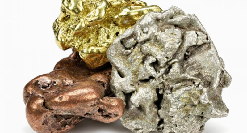 Ausgold (ASX:AUC) intersects mineralisation at Woodanilling