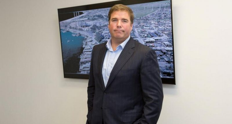 Pointerra (ASX:3DP) - Managing Director and Co Founder, Ian Olson