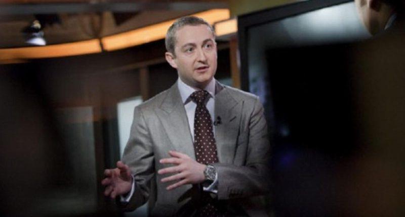 Argosy Minerals (ASX:AGY) - Non Executive Chairman, Alex Molyneux