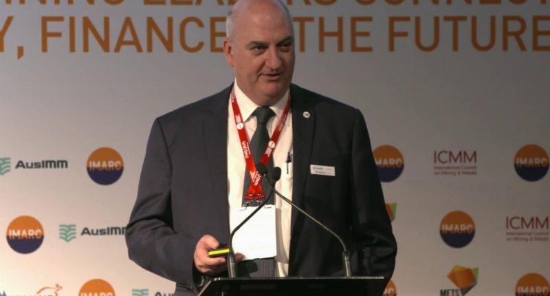 Xanadu Mines (ASX:XAM) - Non Executive Chairman, Colin Moorhead