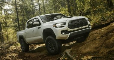 Sprintex (ASX:SIX) begins development of Toyota Tacoma supercharger