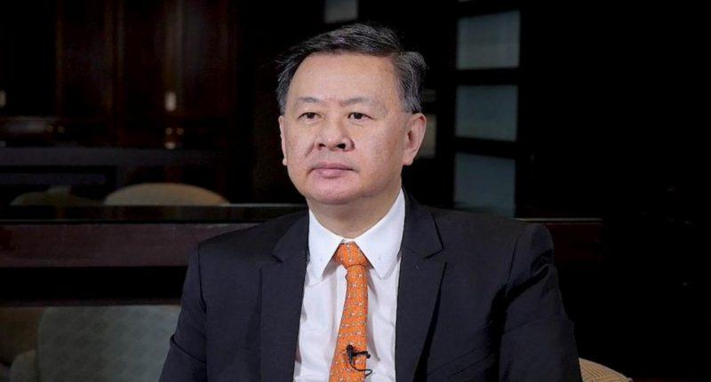 Credit Intelligence (ASX:CI1) - Executive Chairman, Jimmie Wong - The Market Herald