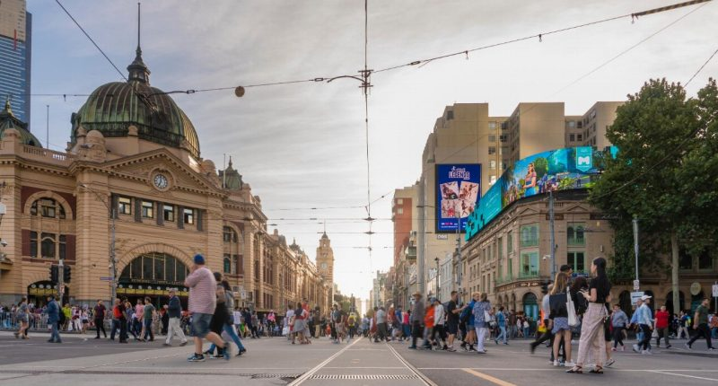 """Deloitte: Australian economy is """"roaring back"""", but full international travel is years away"""