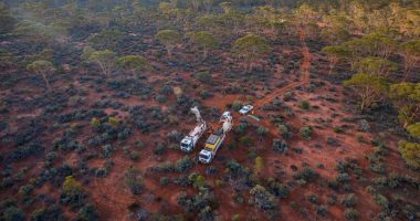 Woomera Mining (ASX:WML) enters trading halt amid capital raising plans