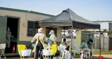 Melbourne residents issued COVID-19 alert after virus fragments found in wastewater