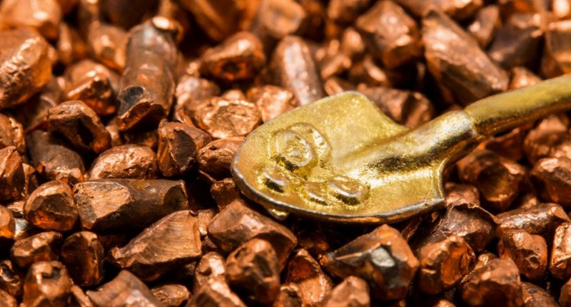 Caravel Minerals (ASX:CVV) receives first copper results from Bindi