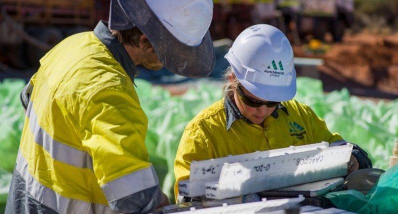 Auris Minerals (ASX:AUR) updates market on Forrest drilling program