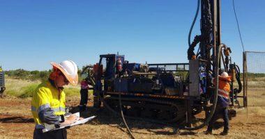 Peako (ASX:PKO) commences drilling at East Kimberley