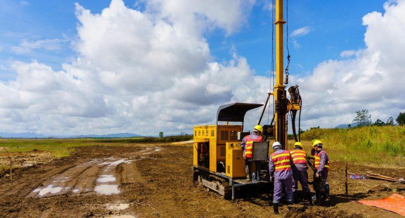 Riversgold (ASX:RGL) confirms seismic interpretation at Queen Lapage