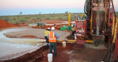 Arafura Resources' (ASX:ARU) Nolans Project in line for govt. funding