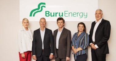 Buru Energy (ASX:BRU) - Executive Chairman, Eric Streitberg (right) - The Market Herald