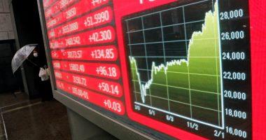 ASX futures, equities and U.S. dollar gain