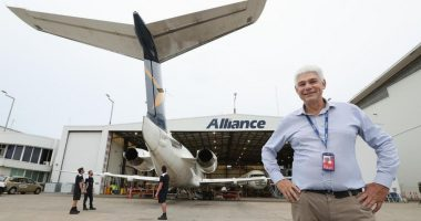 Alliance Aviation Services (ASX:AQZ) - Managing Director, Scott McMillan - The Market Herald