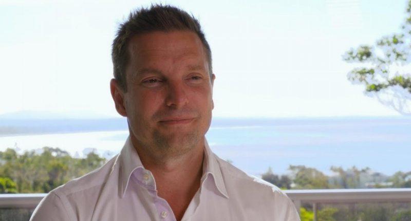 Mayur Resources (ASX:MRL) - Managing Director, Paul Mulder