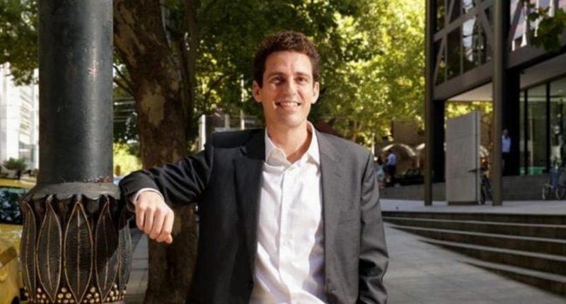Sunrise Energy Metals (ASX:SRL) - CEO, Sam Riggall