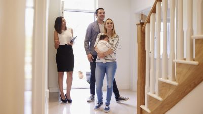 Homebuyers feel burnt by the hot market as FOMO reigns