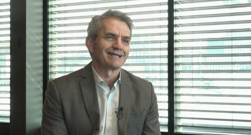 Meteoric Resources (ASX:MEI) - Managing Director, Dr Andrew Tunks - The Market Herald