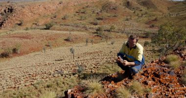 Ausmon Resources (ASX:AOA) to be granted McAlpine licence