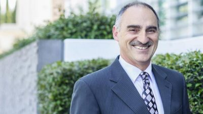 - Chairman, Peter Koulizos - The Market Herald