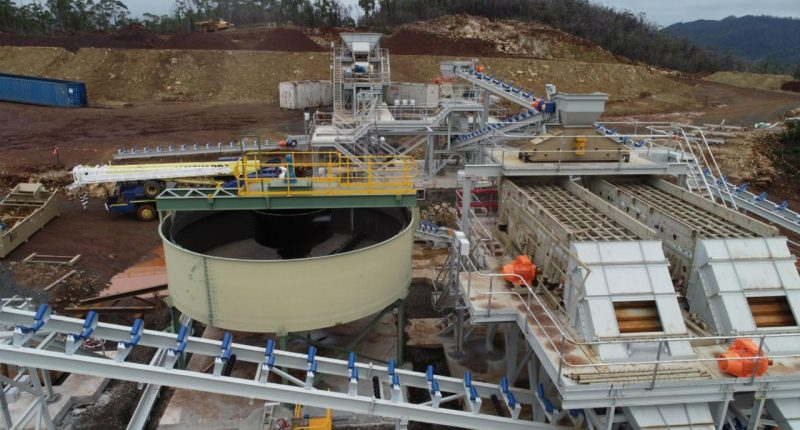 Venture Minerals (ASX:VMS) begins plant commissioning at Riley Iron Ore Mine