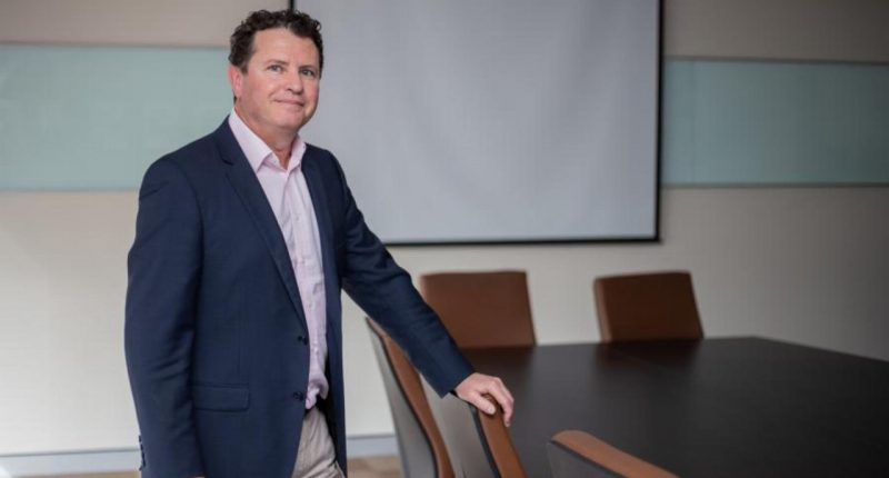 Orthocell (ASX:OCC) - Managing Director, Paul Anderson